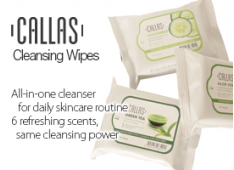 Callas Cleansing Tissue