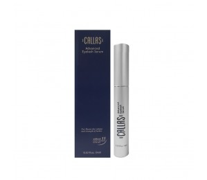 Callas Advanced Eyelash Serum 0.1fl.oz/30ml